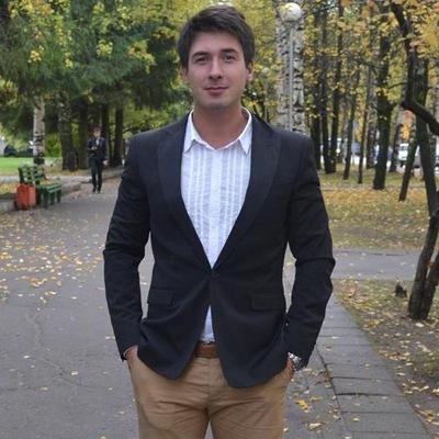 Андрей Пулин