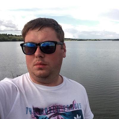 Игорь Плесовских