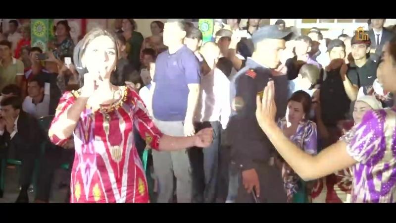Шабнами Сураё Базморо 2018 Shabnami Surayo Bazmoro 2018