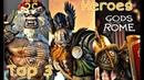 Боги Арены Возрождение Олимпа ТОП 3 Герои 34