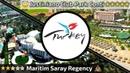 Обзор Отели Турция Maritim Saray Regency, Justiniano Club Park Conti, Coral Travel Odeon Tours Отдых