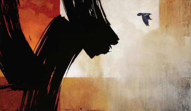 Craig Kosak • The Secret Life of Ravens