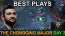 The Chongqing Major BEST PLAYS Day 2 Highlights Dota 2 Time 2 Dota dota2 ChongqingMajor CQMajor