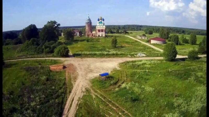 Чечкино Богородское