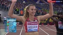 2018 05 31 100m Hurdles IAAF Diamond League Rome