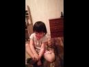 Сабина про танец микки маус