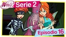 Winx Club - Serie 2 Episodio 16 - Hallowinx! [EPISODIO COMPLETO]