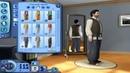 Бомж - оборотень в Sims 3. Серия 1 - О дивный, новый мир.