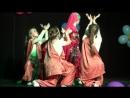 Пластическая Хореография Индийкий танец Лотос
