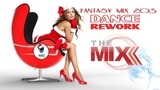 mCITY - FANTASY MIX SERIES 203 - DANCE REWORK MIX
