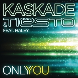Kaskade альбом Only You (feat. Haley)
