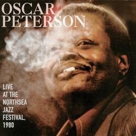 Oscar Peterson альбом Live At The Northsea Jazz Festival, 1980