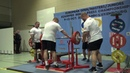 European Equipped Bench Press Men Open 105kg 120 kg