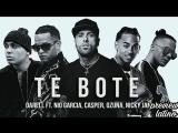 Te Bote Remix - Casper, Nio Garc