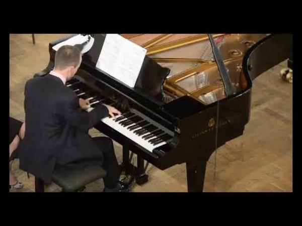 E. Abramyan Prelude №11 fis-moll. Mikael Ayrapetyan (piano)