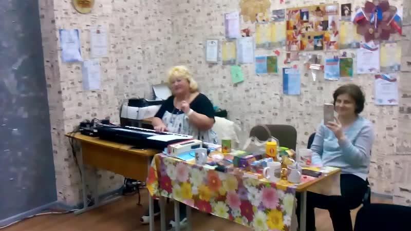 Берёзы реп 2 сл М Андреев муз И Матвиенко исп Мелодия