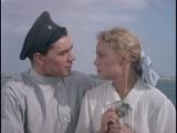 ПЕРВЫЕ РАДОСТИ (1956) - драма, экранизация. Владимир Басов 720p