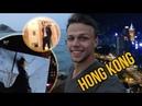 CheapTrip3 Гонконг, снимаем клип для Blackstar, китайская полиция, нелегальное проживание в отеле