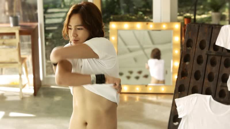 Who are you Jang Keun Suk for Planet Dream
