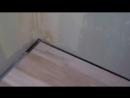 Дом из газобетона. Сырость и вода на полу