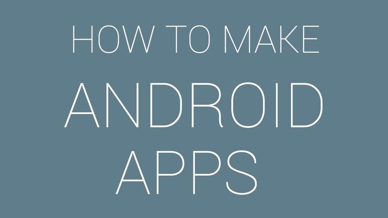 Как создать андроид приложение для чата с помощью Firebase