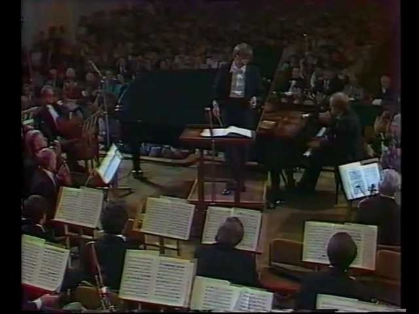 Peter Donohoe at the Tchaikovsky Competition Final_End of Rachmaninov 3
