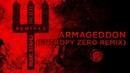 Blue Stahli - Armageddon (Entropy Zero Remix)
