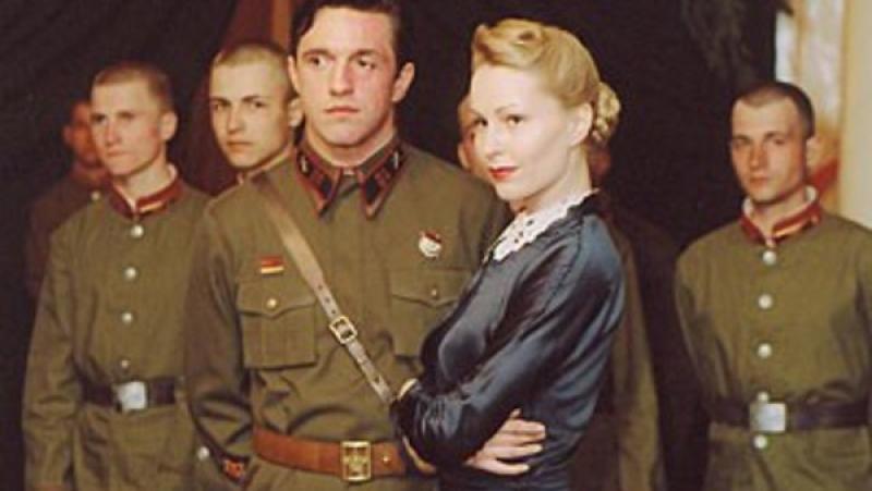 Мир Кино Драма военный 2004
