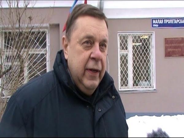 Суд избрал меру пресечения Игорю Соколовскому которого обвиняют в получении взятки