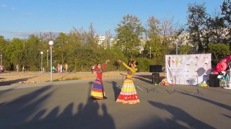 ATS @ STS, Динопарк (Севастополь) 24 09 2017