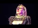Christina Aguilera - Deserve - The Liberation Tour Tulsa OK 11/4/18