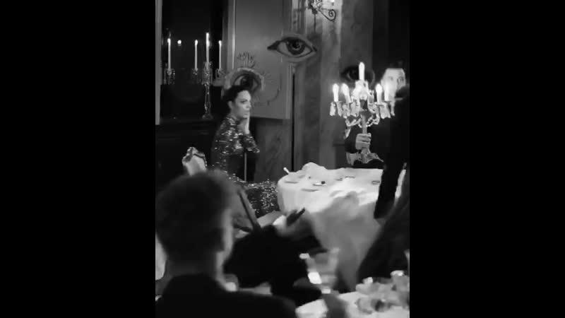 Ирина Шейк в рекламе духов Jean Paul Gaultier🌪 Honeystyle.ru