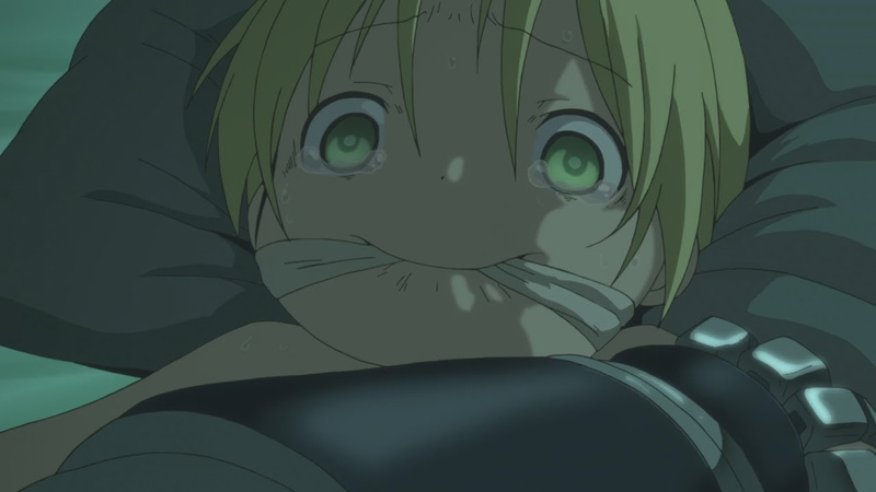 Why I Love Made in Abyss but Can't Recommend It to Most People