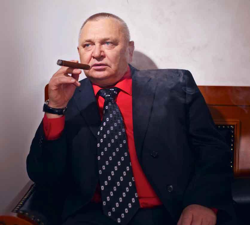 Огромный спрос на кубинские сигары создал черный рынок подделок.
