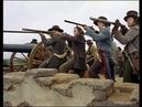 Форт Аламо Нарезка боевых эпизодов Fort Alamo Cutting combat episodes