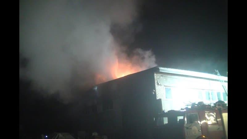 Пожежа в гуртожитку ХНУРЕ шестеро людей постраждали, 35 – евакуювали