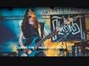 Alkonost 'Тропа к весне' (Lyric Video) HD