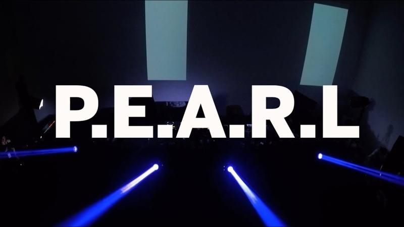 P.E.A.R.L. (Dj Set) Mugako 18