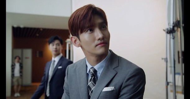 """The Shilla Duty Free on Instagram """"[TVXQ X ShillaDFS NEW BRANDING SERIES] . Unveiling TVXQ's behind-the-scenes of our latest video📽 What is your f..."""