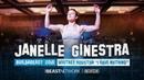 I Have Nothing - Whitney Houston Janelle Ginestra Choreography BABE18