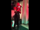 Tasia Albarino- сегодня во сне (live)