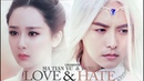 MA TIAN YU YANG ZI : BETWEEN LOVE AND HATE CROSSOVER