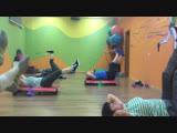 FitnessMIX в Олимпии