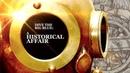 DIVE THE BIG BLUE: A HISTORICAL AFFAIR VOL.II