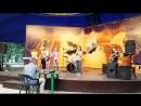 Металлика - ENTER SFNDMAN, в исполнении детской рок-гр. =ШТОРМ= 02.09.2018. (г.Ростов. Парк Островского)