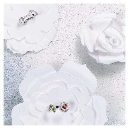 "Dior Official on Instagram: ""Sharing Monsieur Dior's passion for the rose, the most feminine of blooms, @VictoiredeCastellane designed the Rose Dio..."