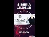 16.06 Siberia Москва