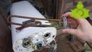 Ремонт водонагревателя Чиним сами если бойлер потёк Boiler repair DIY
