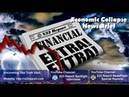 The Plan, Push The MSM Into A Corner Regarding The Economy To Blame The Fed - Episode 1683a