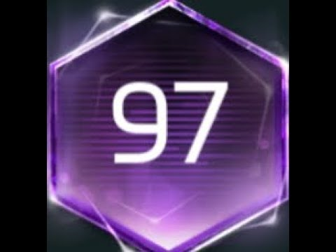Тестируем команду рейтинга 97! FIFA MOBILE